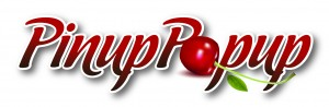PinPop side Logo